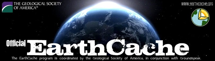 Official EarthCache
