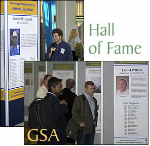 GSA Hall of Fame