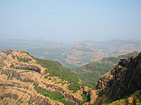 Upper Formations of the Deccan