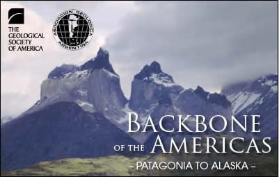 Backbone of the Americas - Patagonia to Alaska