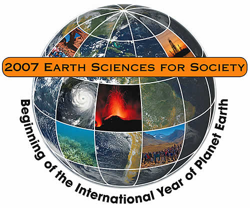 2007 Earth Sciences for Society