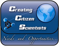 Creating Citizen Scientists
