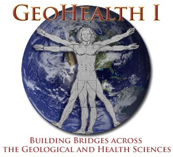 Earth Materials and Health report cover