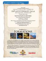 Gala - BPO flyer