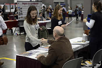 Geoscience Career Program