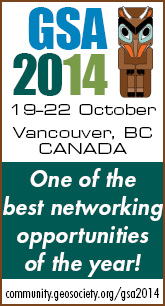 GSA2014: One of the best networking opportunities of the year