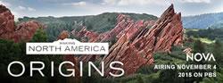 NOVA Premiere: Origins