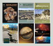 GSA publications