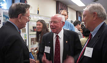 Coalition for National Science Funding's 14th Annual Exhibition