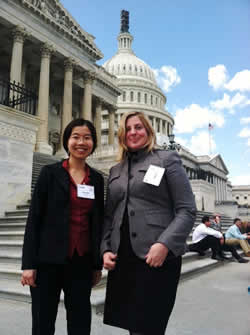 Novem Auyeung and Del Valle