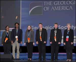 Intel Science Fair Winners