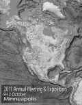 GSA 2011 Annual Meeting
