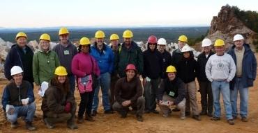 field trip 407 participants