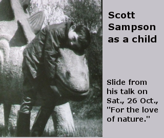 Scott Sampson slide