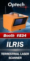 Optech World-Class LiDAR Solutions