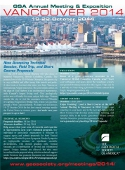 Vancouver call for proposals