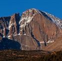 Longs Peak by ProfPete