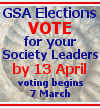 GSA elections start 7 March
