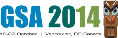 2014 GSA Annual Meeting in Vancouver
