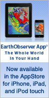 Columbia University Earth Observer