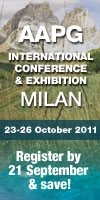AAPG - Milan Conference