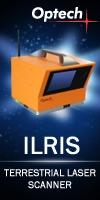 Optech ILRIS