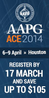 AAPG Houston Meeting