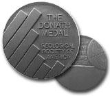 Donath Medal