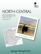 2012 North-Central Section brochure