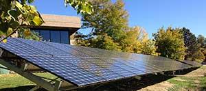 solar panels phase 2