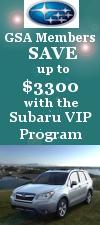 Subaru VIP ad