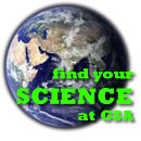 Find Your Science at GSA