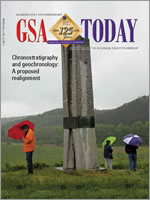 March 2013 GSA Today