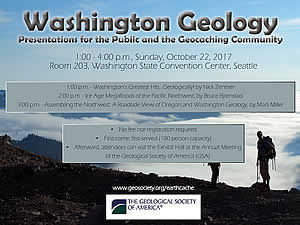 Washington Geology