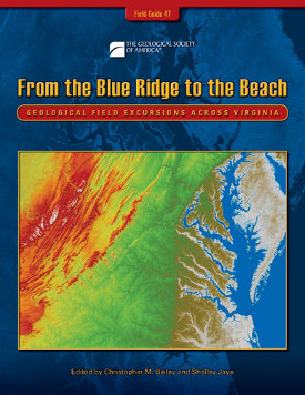 field guide From the Blue Ridge to the Beach