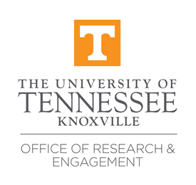 University of Tennessee Knoxville R&E logo