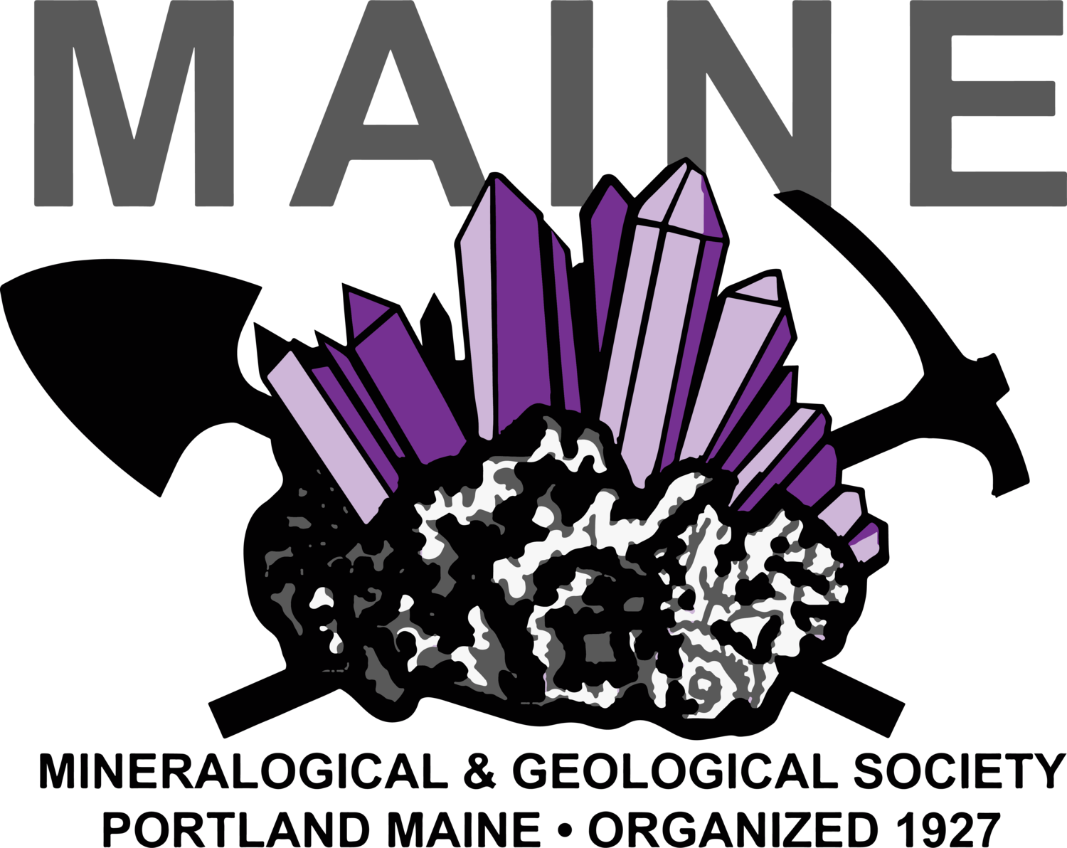 Maine Mineralogical & Geological Society