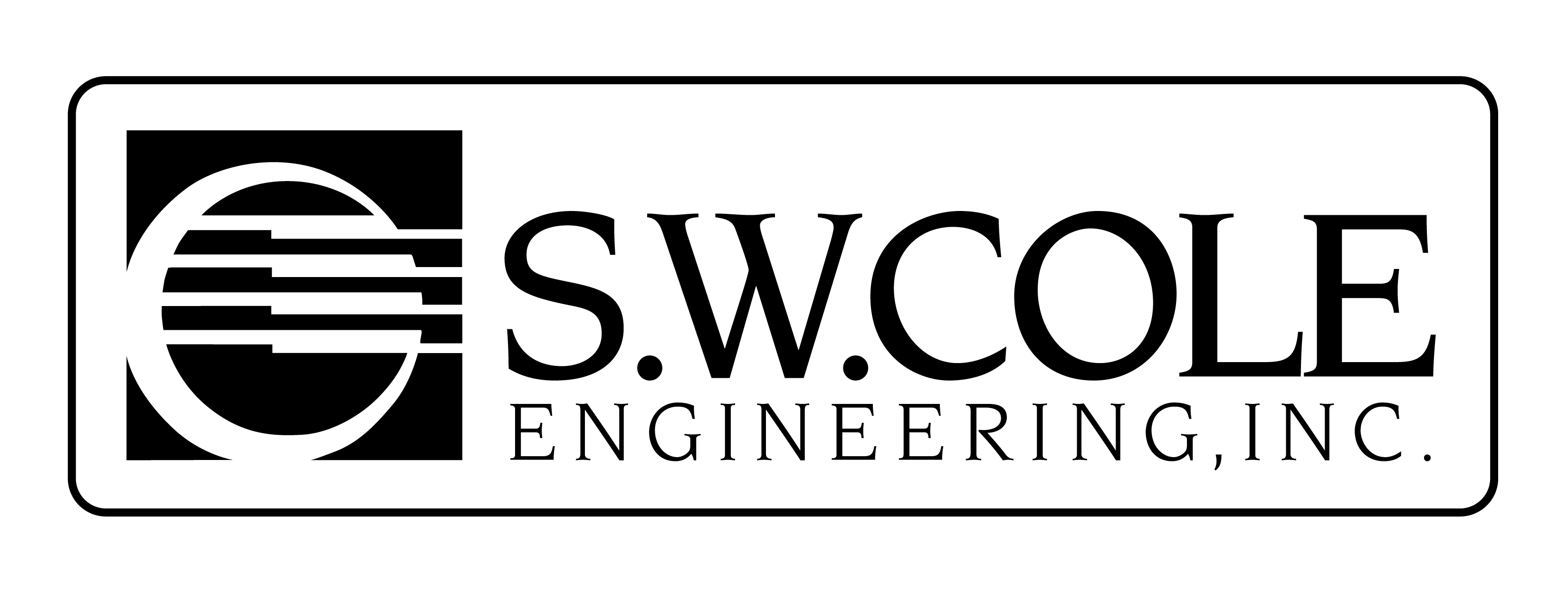 S.W. Cole Engineering Inc.