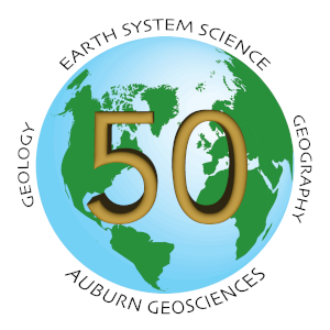 Auburn University: Department of Geosciences