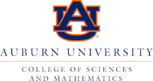 Auburn University: College of Sciences and Mathematics