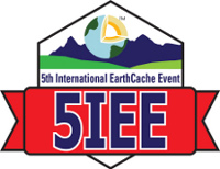 EarthCache Event Logo