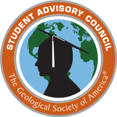 GSA Student Advisory Council logo