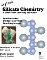 Silicate Chemistry