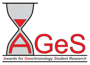 AGeS: Awards for Geochronology Student Research