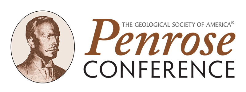 The Geological Society of America Penrose Conference