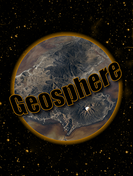 Geosphere cover image