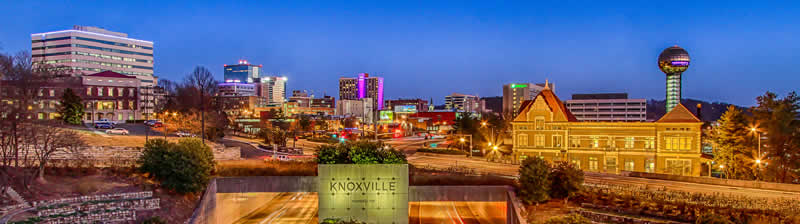 Knoxville Welcome