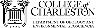 College of Charleston logo.