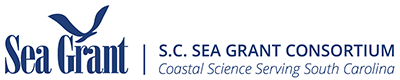 South Carolina Sea Grant Consortium logo.